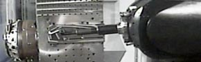 DEMONSTRATION: 5-Axis Finishing with Long Tool